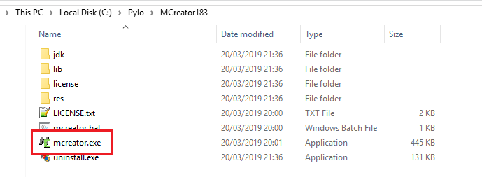 How to Install MCreator | MCreator