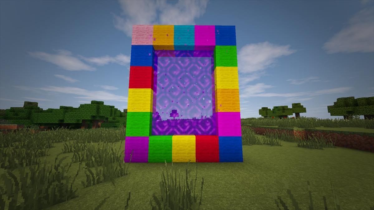 Minecraft Original: The Calamity Mod (Beta) | MCreator