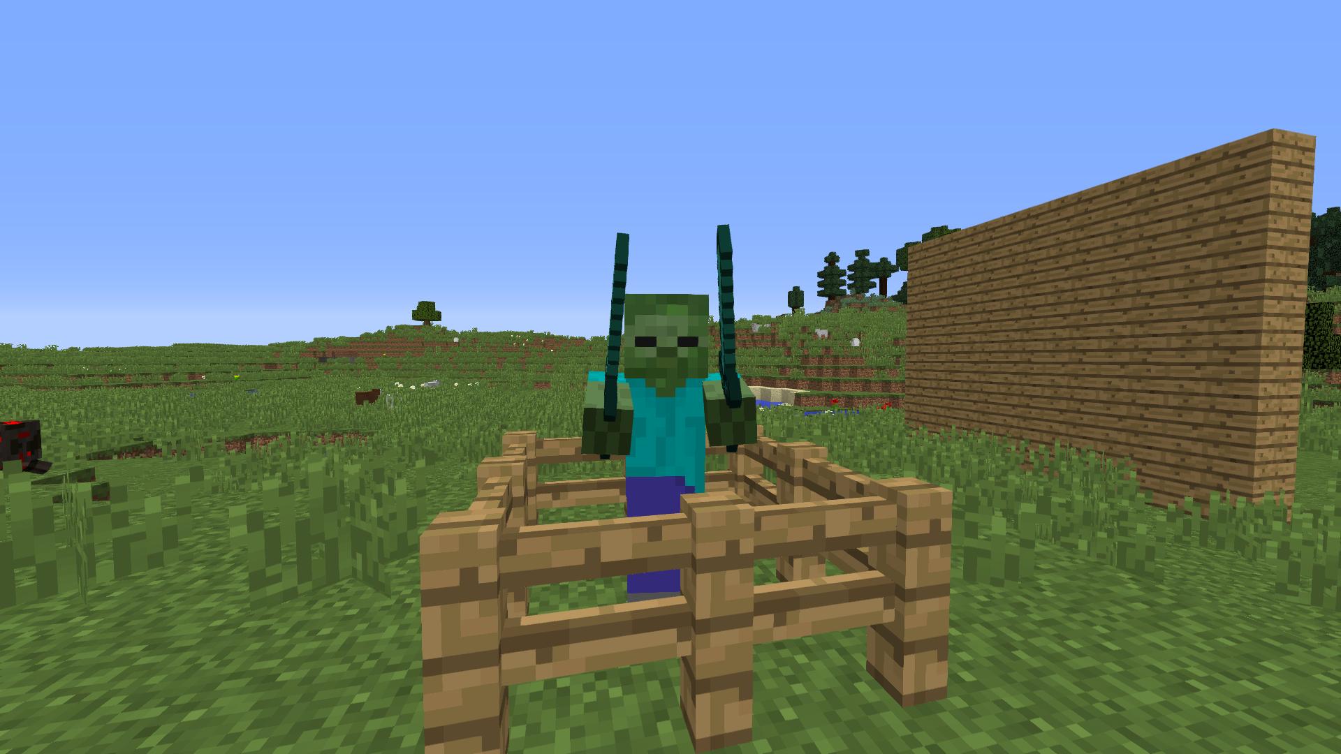 Zombie Rogue