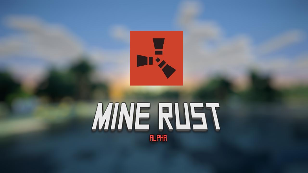 Single mod rust player 9 Games