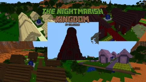 The Nightmarish kingdom
