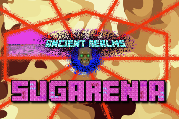 Ancient Realms: Sugarenia (1/27)