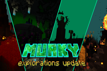 Murky Explorations update