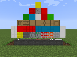 Blocks in mod.