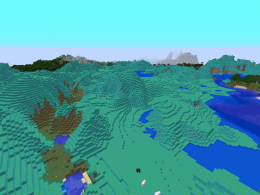 The Blue Biome