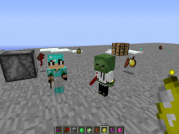 AlexandrPir and Zombie_HD