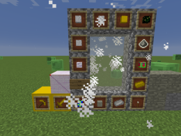 Items in my mod