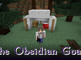 The Obsidian Guard