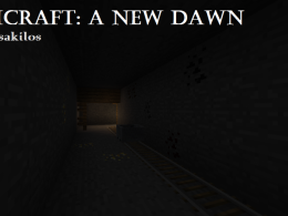 PrimiCraft: A New Dawns Banner