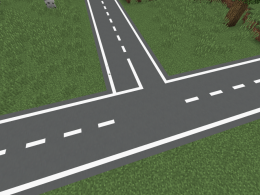A simple junction