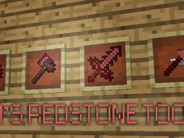 DM's Redstone Tools Main Image