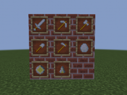 Nether Star Craft & Tools
