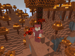 Phoenix Set+ Phoenix Totem + Fire Spider and Fire Wood Forest