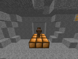 You can make the block and the armour of the ore.
