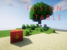The Fusion Table Mod