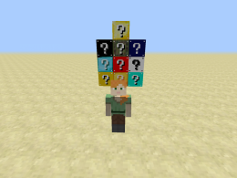 Blocks of 1.0.0 (Photo 1)