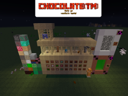 Chocolate™ 1.0 has been released!
