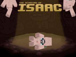 The binding of minecraft