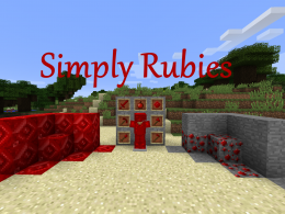 Simply Rubies Showcase