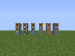 all Ores