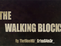 The Walking Blocks