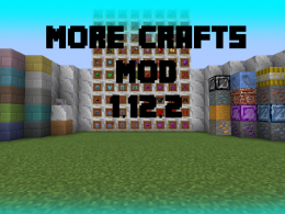 MORE CRAFTS 1.12.2