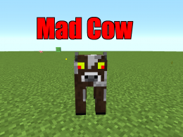 this is the Mad Cow Mod