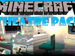 Hospital Mod - Theatre Pack