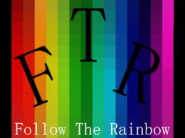 Follow The Rainbow Logo