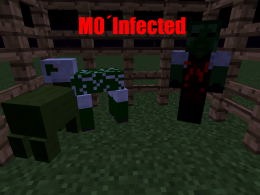 Mo´Infected