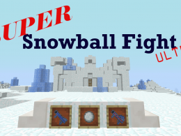 SUPER Snowball Fight ULTRA
