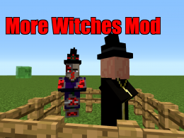 More Witches