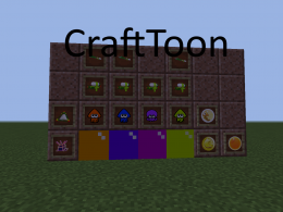 All Items/Blocks