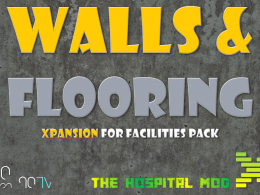 Xpansions - Walls and Flooring