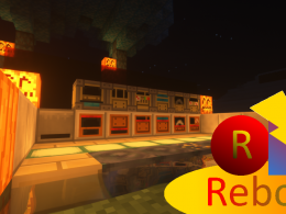 Red Forge Reborn