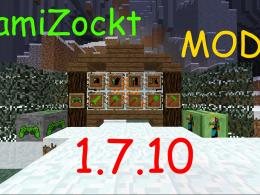 This Mod was made for SamiZockt ^^ hope you enjoy!