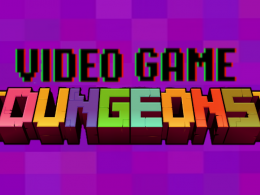 Video Game Dungeons
