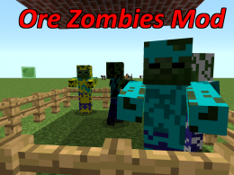 Ore Zombies