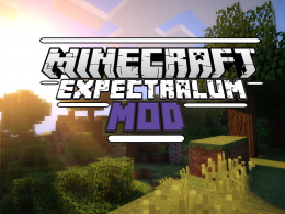 Minecraft Expectralum Mod ALPHA