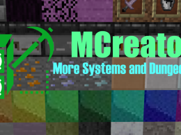 More Systems and Dungeons v1.2 font screen (MSaD)
