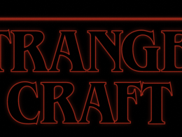STRANGER CRAFT LOGO