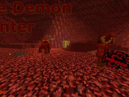 The Demon Hunter (Currently v1.1.3)