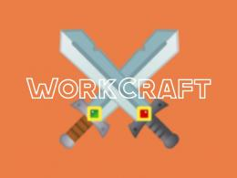 WorkCraft 1.0.0