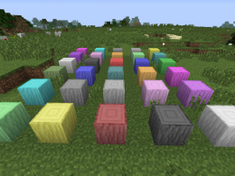 The Wooden Blocks