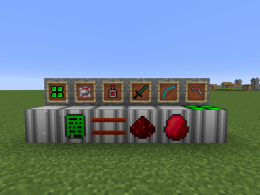 All Blocks And Items (1.0 new screenshot soon)