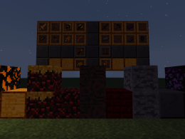 Blocks/items