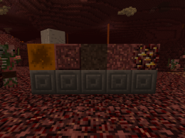 The Nether got a update