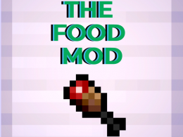 The food mod