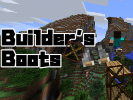Builder's Boots
