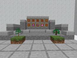 A mod that adds several random things to Minecraft ranging from Curry trees to espressos